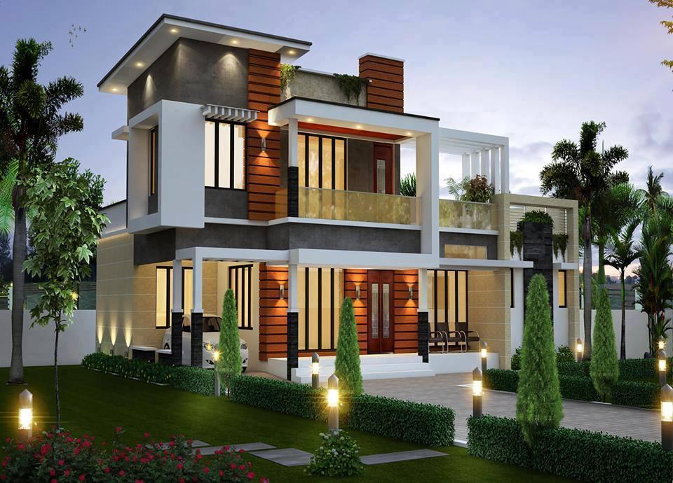 Jasa Arsitektur Rumah Terbaik