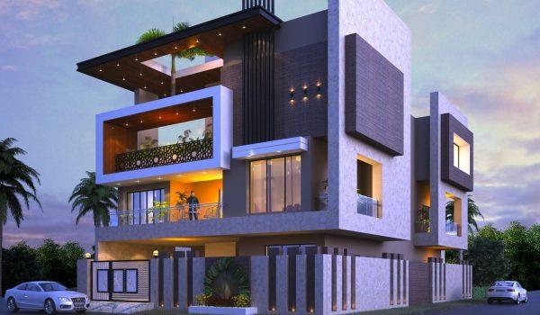 Penyedia Layanan Jasa Arsitektur Rumah Terpercaya Berpengalaman